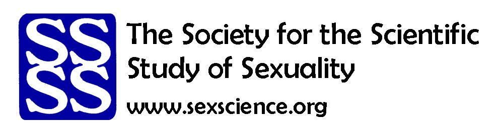 Society for the Scientific Study of Sexuality Sponsor
