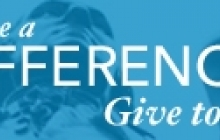 Make a difference, give today