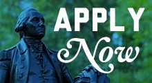 Apply to graduate study at GW