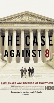 The Case Against 8 Documentary Poster