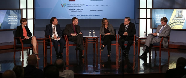The 2014 LGBT Health Forum